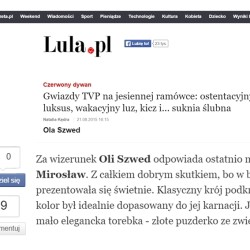 LULA.pl about us!